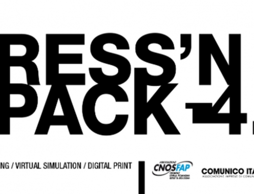 Press'n Pack: Tecnico di progettazione, prestampa e stampa digitale per il packaging